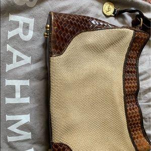 Brahmin summer purse